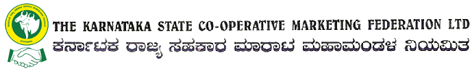 the karnataka state co-operative marketing federation ltd